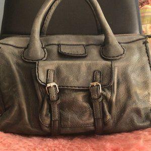 Vintage Chloe Edith Bag